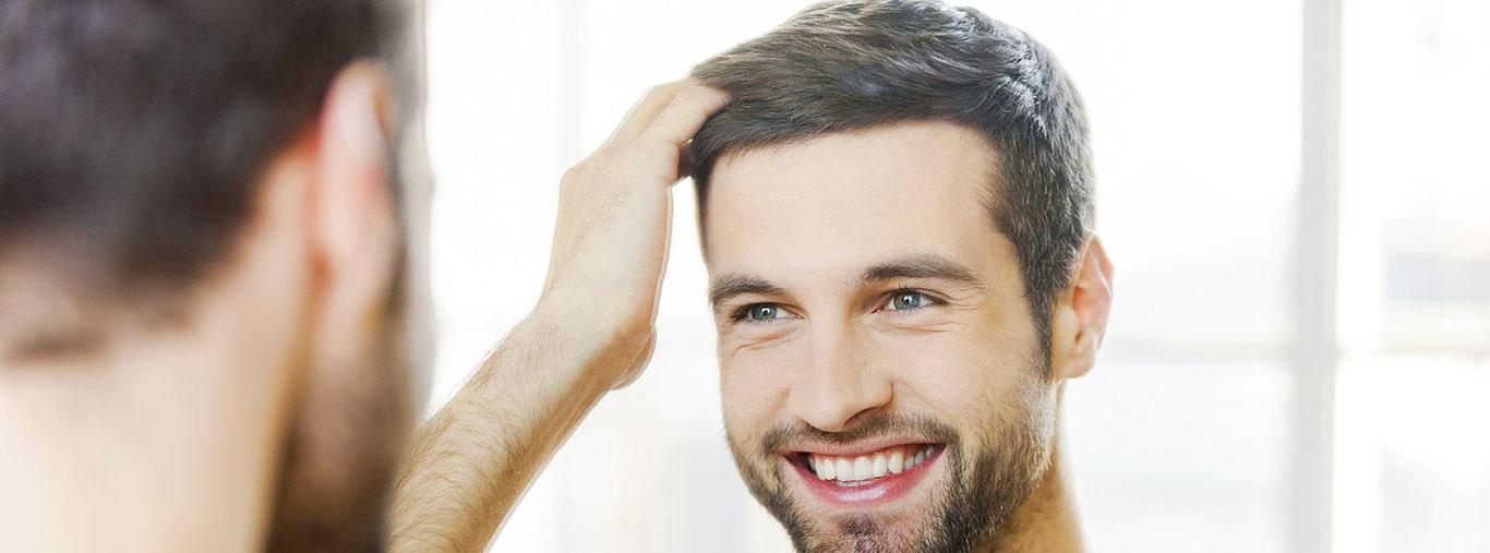 cura alopecia milano
