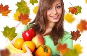 Nutrizione e dieta post vacanze estive per iniziare bene l'autunno.