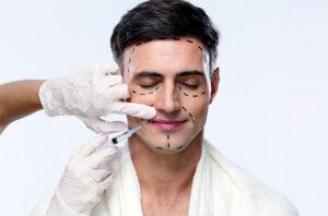 trattamenti medicina estetica uomini