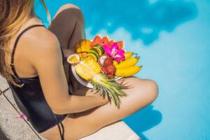 Consigli alimentari per l'estate