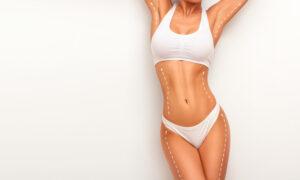 Body shaping per rimodellare il corpo senza sforzi.
